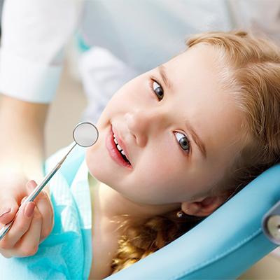 Tratamente stomatologice pentru copii