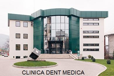 Clinica stomatologica *DENT MEDICA*
