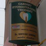 Cabinet stomatologic TEODENT