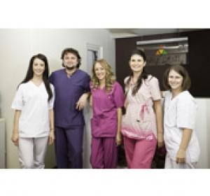 Clinica stomatologica Smile Dent Bistrita