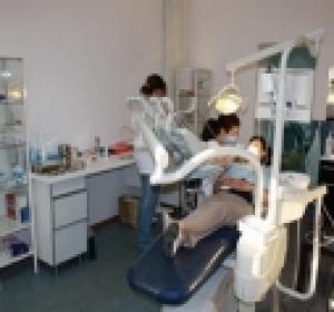 Cabinet Individual Stomatologic Dr. Ferencz Judith - Carei
