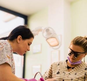 Quality Dentistry - Cabinet Stomatologic Bacau